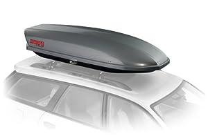 Yakima SkyBox Pro 16s Rooftop Cargo Box by Yakima