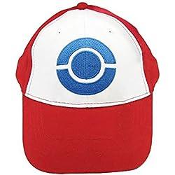Gorra de Pokemon Trainer Entrenador