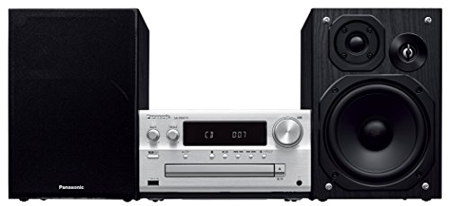 Panasonic CD stereo system hi-res sound source corresponding USB Memory / Bluetooth correspondence Silver SC-PMX70-S (Panasonic Home Stereo System compare prices)