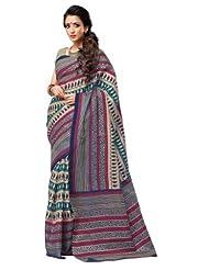 Patel Saree's Cotton Saree LATA 3562