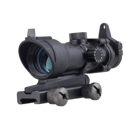 1X32 Tactical Holographic Illumination Project Red Green Dot Rifle Sight Scope