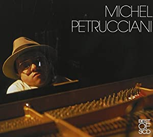 Best Of Michel Petrucciani (Coffret 3 CD)