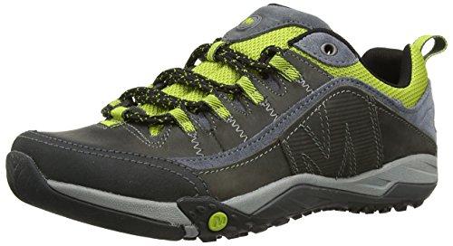 Merrell - Helixer Distort, scarpe da trekking  da uomo, marrone(braun (castle rock)), 44.5