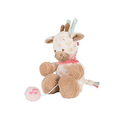 Nattou 655071 Mini- Spieluhr Charlotte die Giraffe
