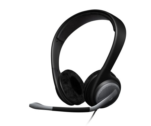 Sennheiser Pc 161 Pc Gaming Headset