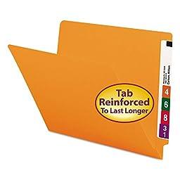SMD25510 - Smead Colored File Folders