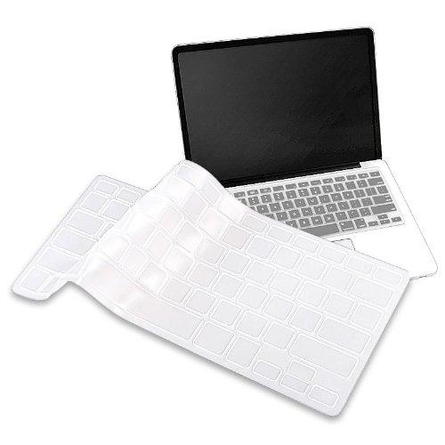 Mosiso - Keyboard Cover Silicone Skin