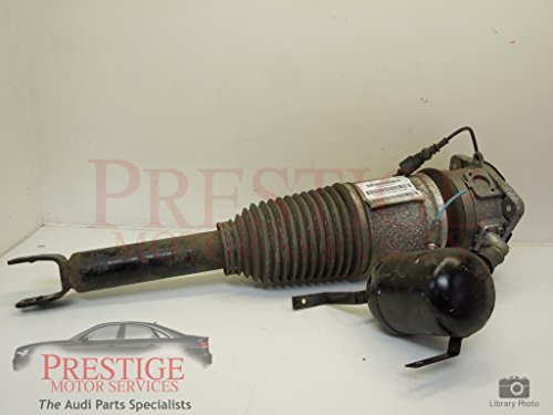 Audi S8 D3 OS Right Rear Air Spring Shock Assembly