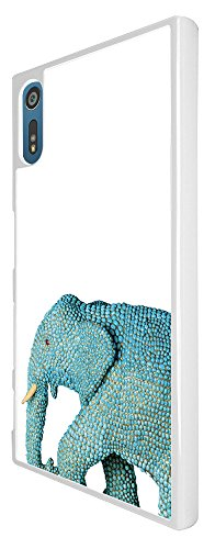 001918-cool-wildlife-blue-indian-african-elephant-tusks-design-sony-xperia-xz-52-hulle-fashion-trend