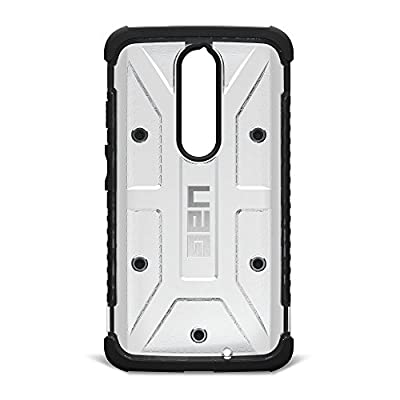 URBAN ARMOR GEAR Cell Phone Case for Droid Turbo 2 - Retail Packaging from Urban Armor Gear Inc.