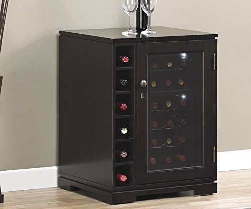 Cabernet Wine Cabinet in Coventry Cherry DC9416C275-1818
