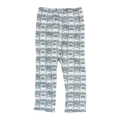 Dwellstudio Organic Cotton Pants, Cars Grey, 3-6 Months promo code 2015