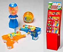 Ddi Candy Store (Pack Of 72)