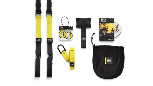 TRX Pro Pack Basic + Door Anchor