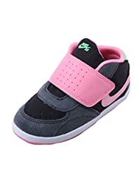 Nike SB Infant Toddler Mavrk Mid 3 SMS - Anthracite/Polarized Pink/Black/Poison Green