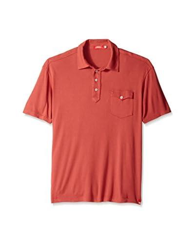 Agave Men's Short Sleeve Supima Polo
