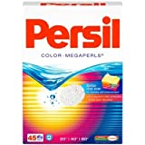 Miele / Henkel : Persil Megaperls Color European Laundry Detergent - 45 loads