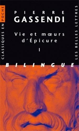 Vie Et Moeurs D'epicure (Classiques En Poche) (French Edition) PDF
