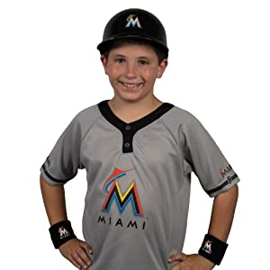 Franklin Sports MLB Youth Team Uniform Set by Franklin