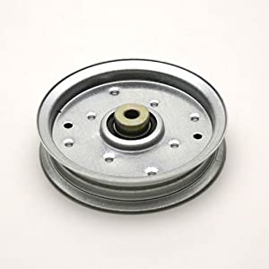 MTD 756-04129B Idler Pulley 4.25 Diameter (Discontinued by Manufacturer)