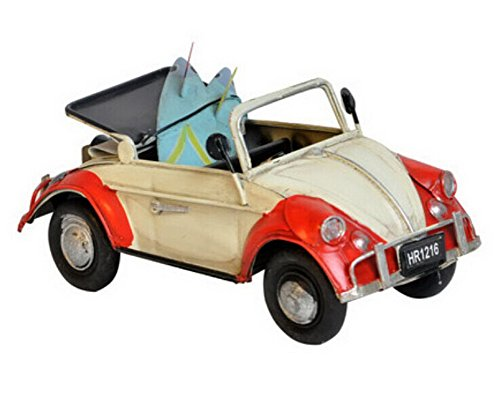 American Retro Home Furnishing Creative Personality Model Car Crafts-HR8301A