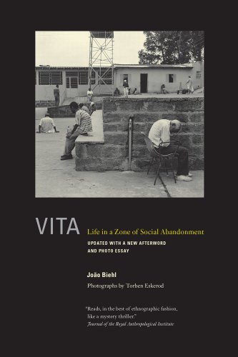 Vita: Life In A Zone Of Social Abandonment front-905062