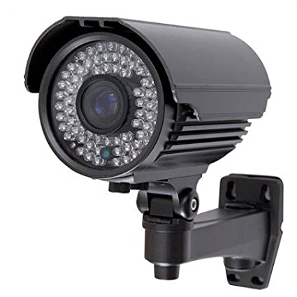 TES-673W40 700TVL Outdoor CCTV Camera