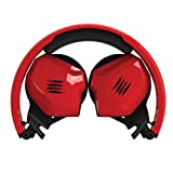 Mad Catz F.R.E.Q. M Mobile Stereo Headset for PC Mac and Mobile Devices