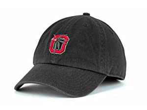 Ohio State Buckeyes Size 2X-Large XXL Fitted Hat NCAA Authentic Cap - Best Fits 7 5 8... by