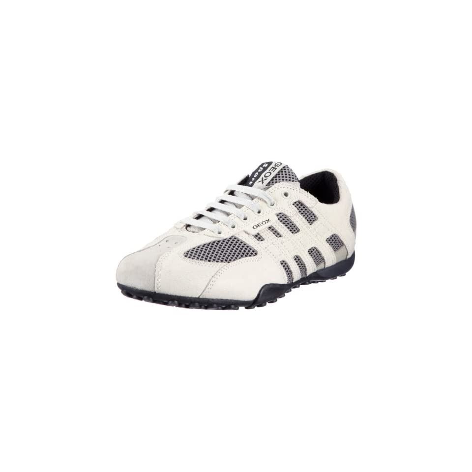 Geox Uomo Bis U01F4N04322C0005 Herren Sneaker Geox Schuhe