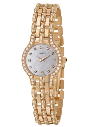 Concord Veneto Women's Quartz Watch 0311325