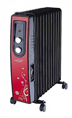 Ölradiator mobile Heizung Heizkörper