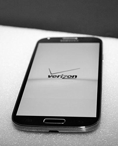 Samsung Galaxy S4 Black Verizon Android Smart Phone