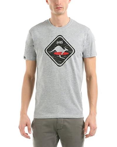 Hot Buttered T-Shirt Manica Corta