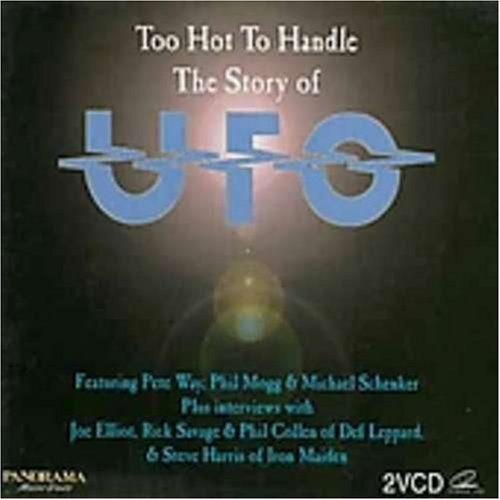 Ufo - Best Of: Too Hot To Handle - Zortam Music