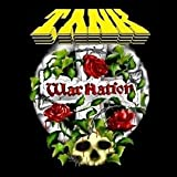 War Nation by Tank (2012) Audio CD