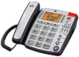 41BaoBW4ZRL. SL160  Hearing Impaired Phone Reviews