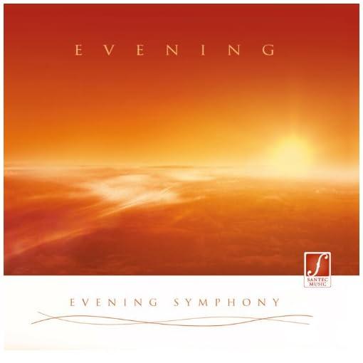 CD-Abendstimmung-Evening-Symphony-Ruhige-tiefe-Entspannungsmusik-von-akustischen-Instrumenten-gespielt