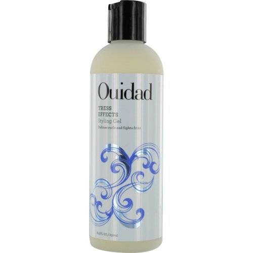 Ouidad By Ouidad Ouidad Tress Effects Styling Gel For Unisex, 8.5 Ounce