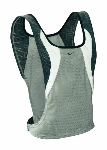 Nike Nike Running Vest (Neutral Grey/Anthracite, Large/X-Large)