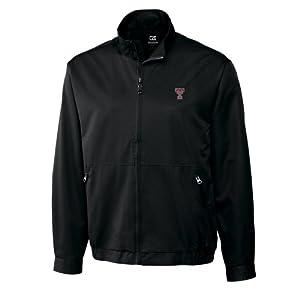 Amazon.com : NCAA Men's Texas Tech Red Raiders Black Weathertec