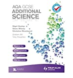 img - for AQA GCSE Additional Science: Student's Book (Paperback) - Common book / textbook / text book