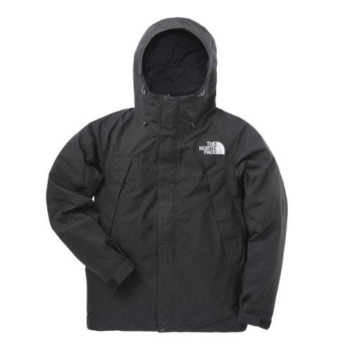 (ザノースフェイス)THE NORTH FACE Mountain Jacket NP15105 K(ブラック) K(ブラック) M