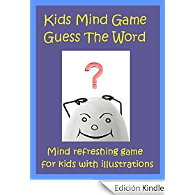 Kids : Mind Game Guess The Word