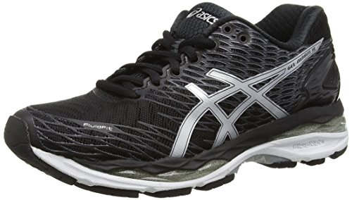 asics-gel-nimbus-18-womens-running-shoes-black-black-silver-carbon-9093-7-uk