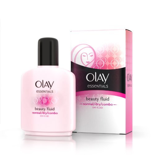 Olaz Beauty Fluid idratante regolare - 100 ml