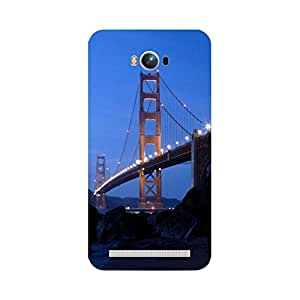 Skintice Designer Back Cover with direct 3D sublimation printing for Asus Zenfone Max