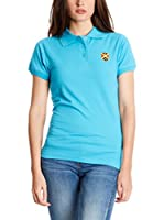 POLO CLUB CAPTAIN HORSE ACADEM Polo Big Lady Color (Turquesa)