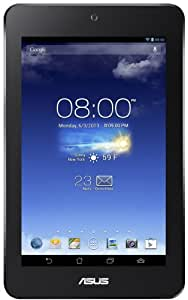 "Asus ME173X-1A054A Tablette tactile 7"" (17,78 cm) 1,2 GHz 8 Go Android Jelly Bean 4.2.2 Bluetooth/Wi-Fi Blanc"
