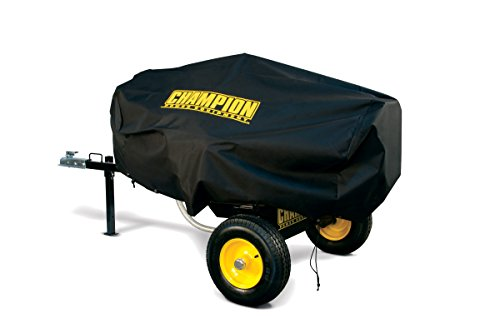 Champion Power Equipment 90055 Log Splitter Cover, Fits 30-Ton To 35-Ton Models